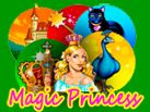 играть в автомат Magic Princess бесплатно