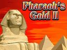 играть в автомат Pharaohs Gold 2 бесплатно