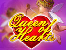 играть в слот Queen of Hearts